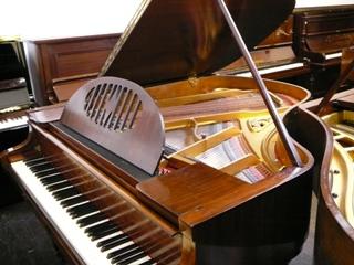 ピアノの修理・クラビアハウス